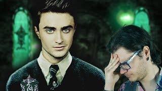 Et Si Harry Potter Avait Été à Serpentard ? (en 360s)