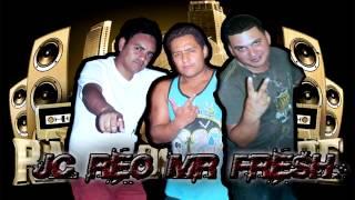 Reo Rasta JC De Mateo Feat Mr Fresh Reggaeton SANDUNGUEO FREESTYLE