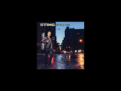 Sting - 57th & 9th Full Album [320 Kb/s] Quality - Leaked Album Review !