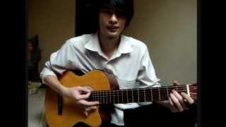 Download Akustik Gitar - Kunci Dasar E 05 (Latihan Dengan Lagu Indahnya Dirimu)