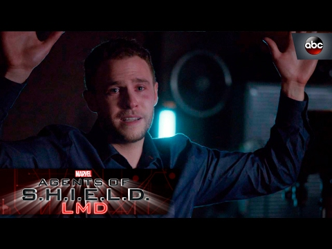 Is Fitz or Simmons the LMD? - Marvel's Agents of S.H.I.E.L.D. 4x15