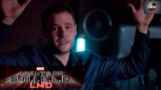 Is Fitz or Simmons the LMD? - Marvel