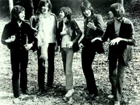 Ian McLagan & The Bump Band (feat. Ronnie Wood) - She Stole It