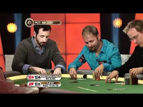 The Big Game Season 2  Week 2, Episode 5  PokerStars.com