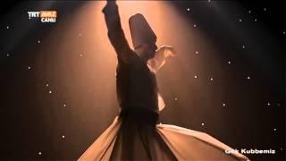 Semazen Gösterisi - Gök Kubbemiz - TRT Avaz