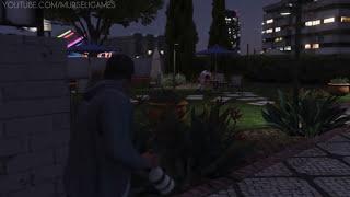 Download Video Grand Theft Auto 5 / GTA 5 - All Sex Scenes [XBOX360/PS3] MP3 3GP MP4