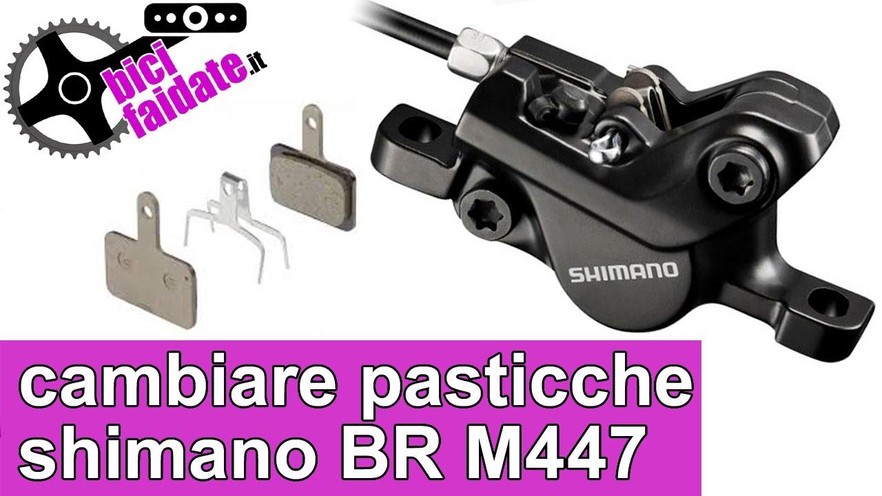 Shimano Deore M6000 HEL tressé Disque Hydraulique Etrier De Frein Ligne Kit
