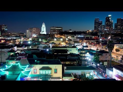 City Guide: Los Angeles | Travel + Leisure