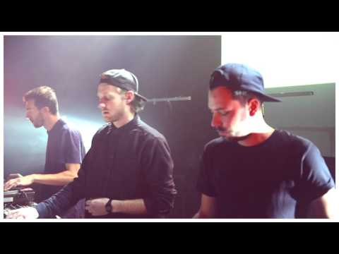 "La Fine Equipe ""Madjo - Choose The Heart (LFE remix)"" - NP Sessions"