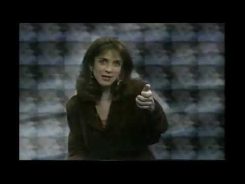 1990 Martha Quinn's Greatest Hits Countdown clips