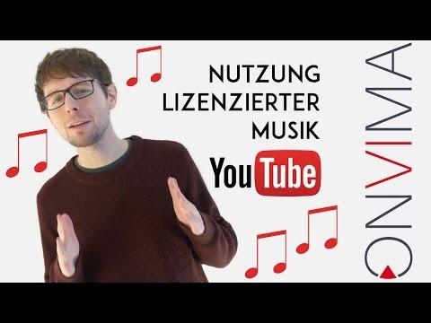 Musiknutzung auf YouTube [ONVIMA Tipps #8]