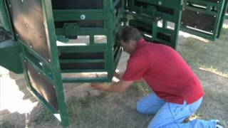Remington Park Gate Crew