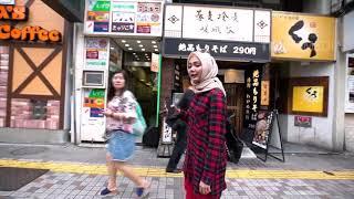 Video COMEDY TRAVELER - Keliling Kota Tokyo (10/09/17) 3-2 download MP3, 3GP, MP4, WEBM, AVI, FLV Januari 2018