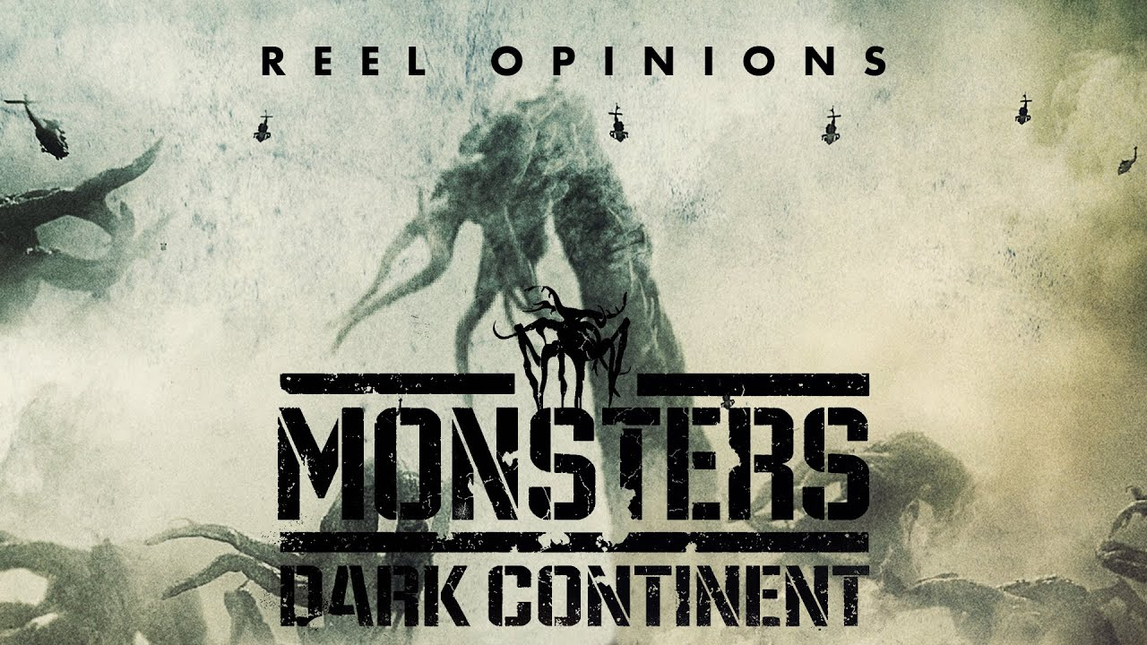 Monsters Dark Continent Deutsch