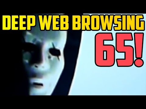 THE PROMISED LAND!?! - Deep Web Browsing 65