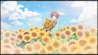 ☪ ひまわりの約束 / 秦基博(cover)  by天月