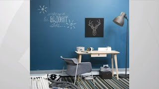 How to DIY any surface into a trendy message board