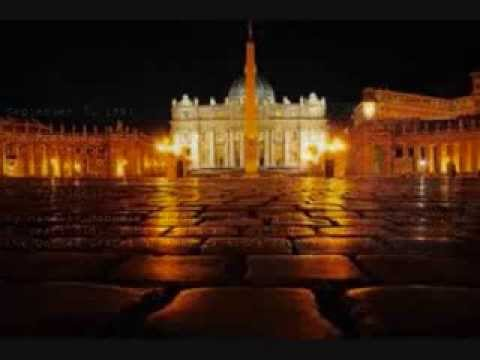 THE VATICAN BANK, THE MAFIA AND FREEMASONRY 3 OF 6