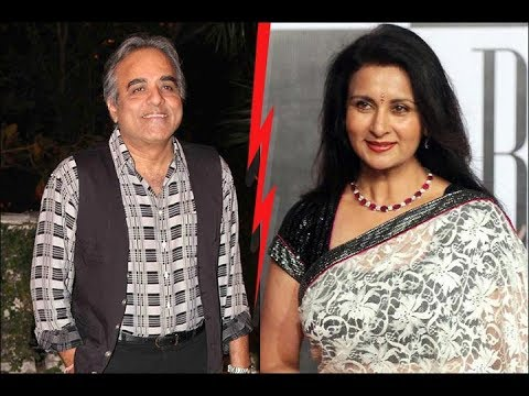 Real Reason of Poonam Dhillon's Divorce I Extramarital Affair