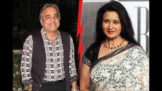Real Reason of Poonam Dhillon's Divorce I Extramarital Affair