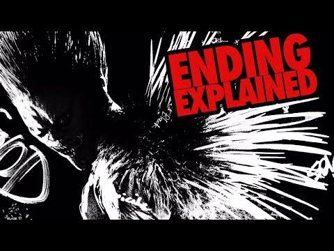 DEATH NOTE (2017) Ending + Twists Explained