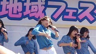 オフィスノアール所属ガールズモデルユニットヒペリカム.