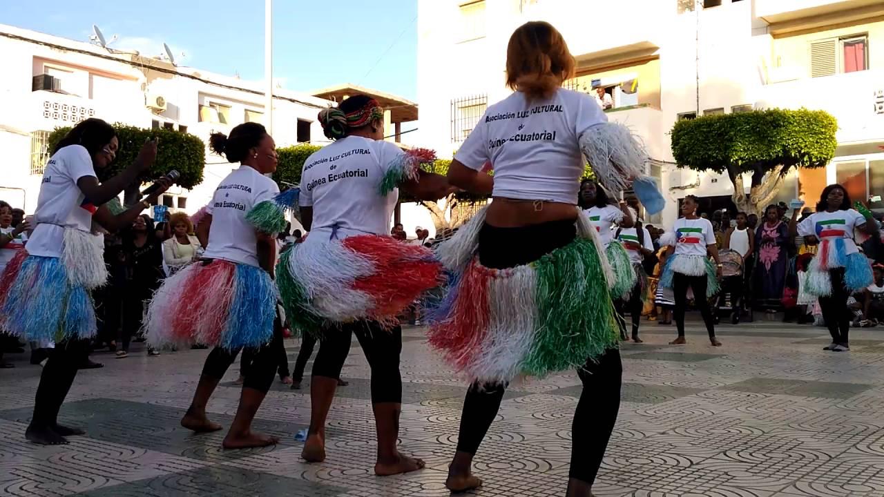 Guinea chicas ecuatorial de 10 mitos