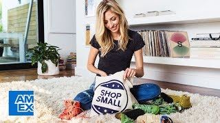 Small Business Saturday Made Easy For Online Businesses | American Express