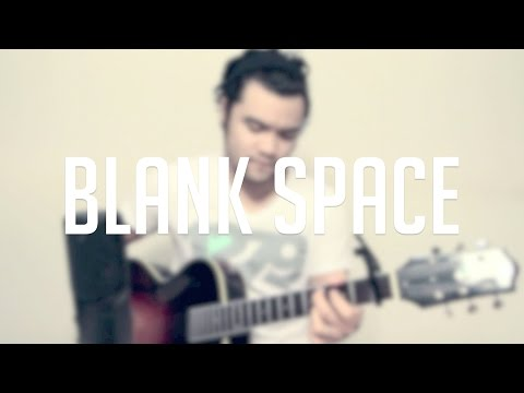 """""""Blank Space"""" - a Taylor Swift Cover"""