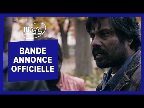 DHEEPAN - Bande-annonce