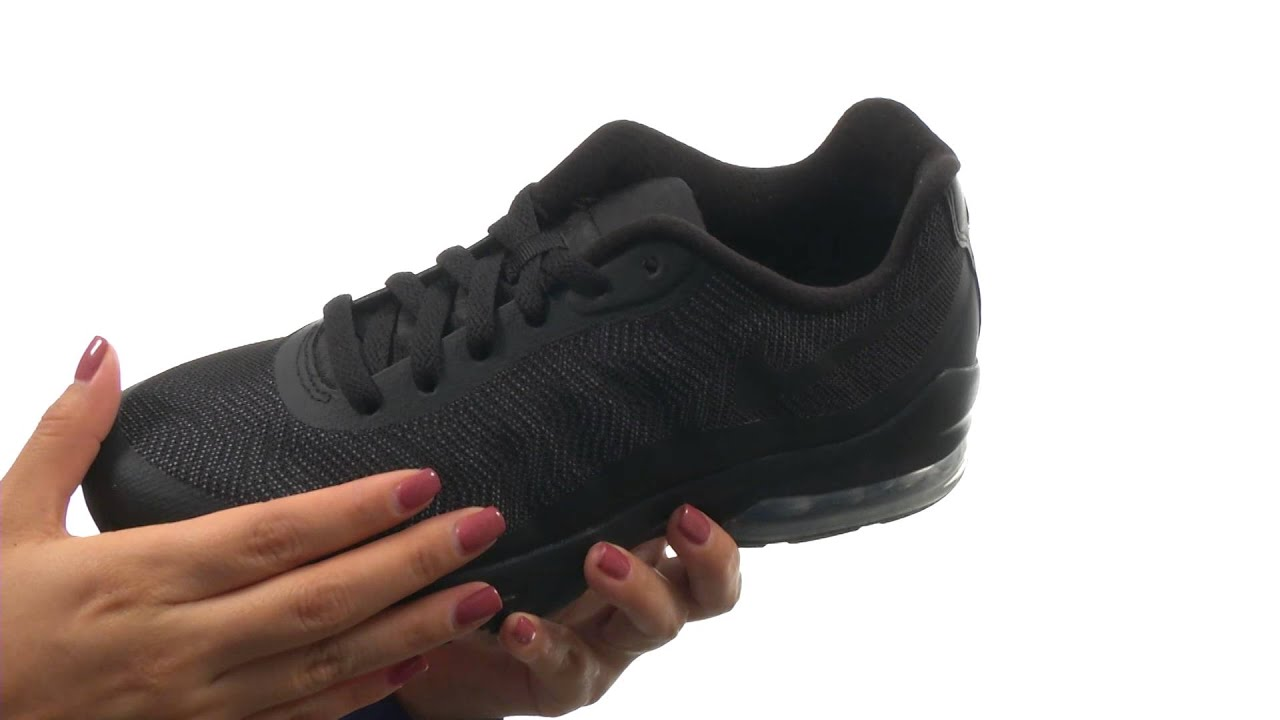 Nike Air Max Invigor Premium SKU  8618999 - YouTube 41b45fe4e596