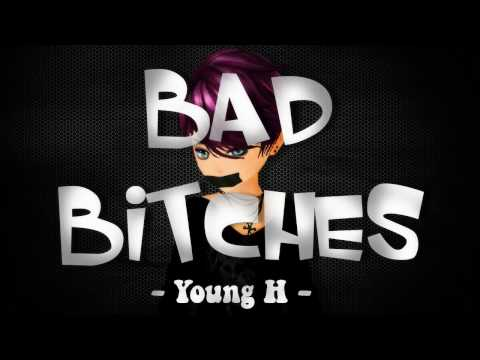 [ QQ Music ]  Bad Bitches (Only Remix)_Young H