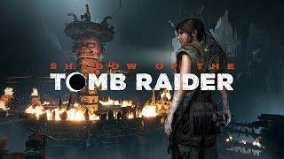Chrześcijanie maczali w tym palce (19) Shadow of the Tomb Raider