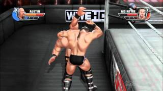GameSpot Reviews - WWE All Stars Video Review (PS3, Xbox 360)