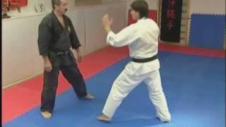 Школа Рукопашного Боя - Урок 4 - Удары ногами