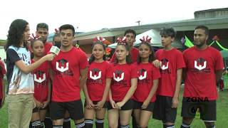 Cambiando el Tema -  Muestra Cultural Comuna 15 Guayabal  2018