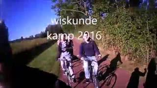 aftermovie wiskunde kamp