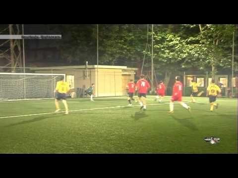 Finale Playoff Serie A - Calcio A 7 2012