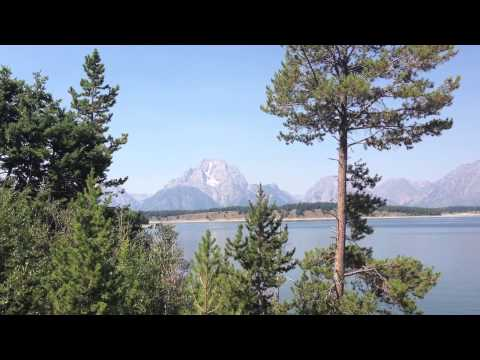 Yellowstone National Park Part 3
