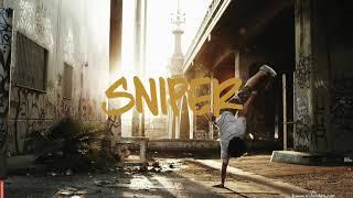 DJ SNIPER - CHILL HIP HOP & TRIP HOP MIXTAPE 14.11.