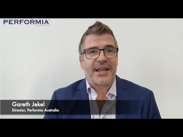 About Performia