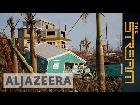 Can the Caribbean recover after Irma?