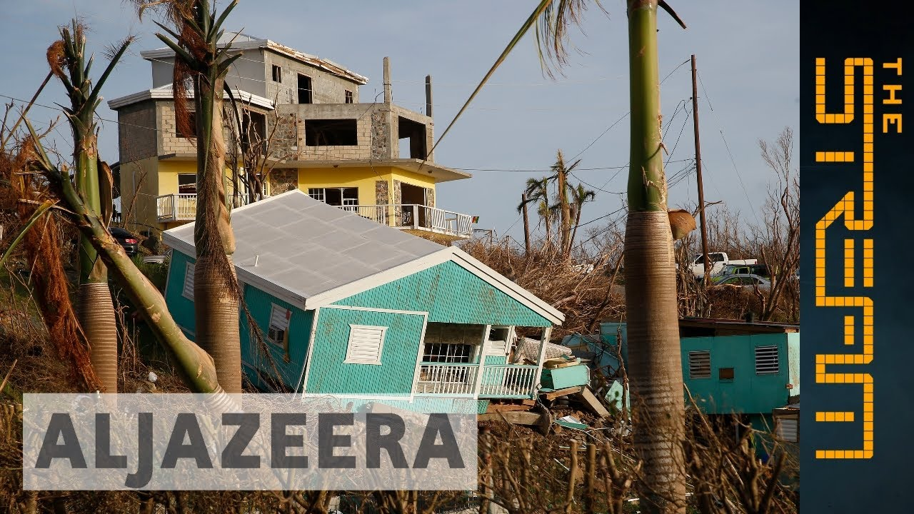 Can the Caribbean recover from Irma? - The Stream