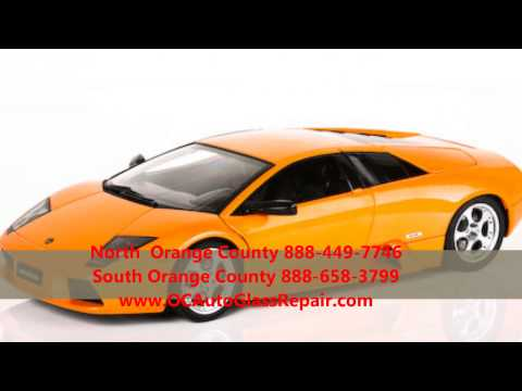 Orange County Auto Glass Repair Centers Windshield Replacement Fee Mobile Services