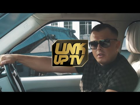 Silky - Sticks & Stones [Music Video] | Link Up TV