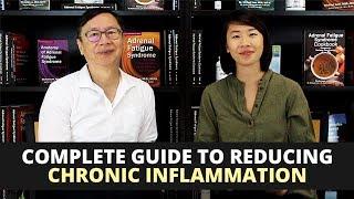 Ways to Reduce Chronic Inflammation