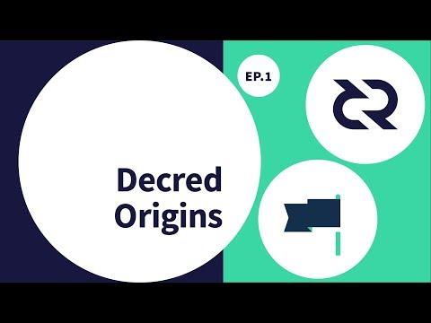 Decred Roundtable - Ep2 - Brazilian Community, Tone Vays, Decred Origin Story