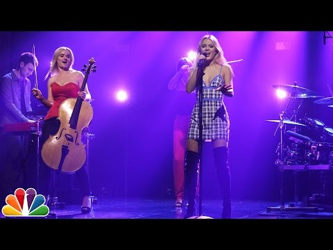 Clean Bandit and Zara Larsson: Symphony