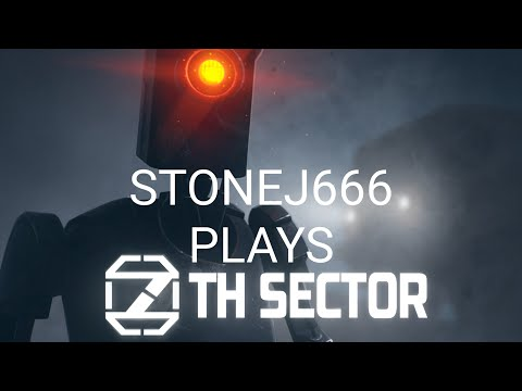 7th Sector Gameplay |