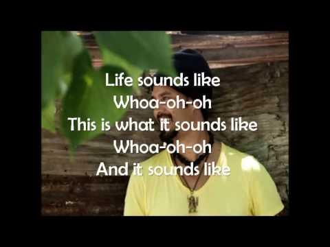 Michael Franti & Spearhead - I'm Alive (Life Sounds Like) [Lyrics]
